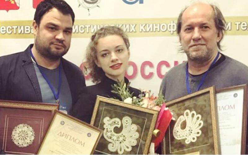Фильм «Сельский киномеханик» снова отметили на Международном кинофестивале