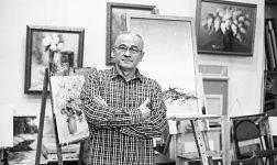 Работы Николая Балышева