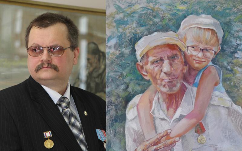 Работы Игоря Башмакова