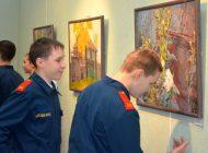 Передвижные художественные выставки