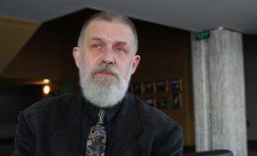 Олег Проститов. Соната № 2 для фортепиано «Свастическая»