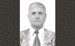 Шелегов Валерий Николаевич