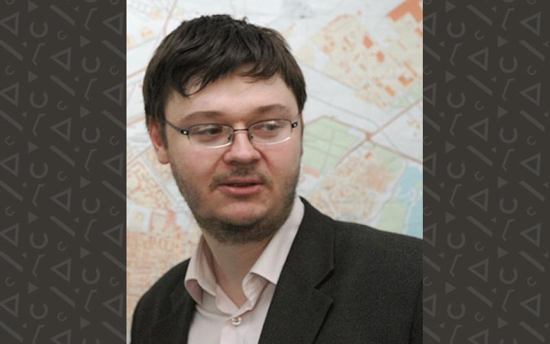 Встреча с А. Силаевым «Журналист, обозреватель, писатель»