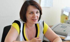 Старокожева Валентина Ивановна