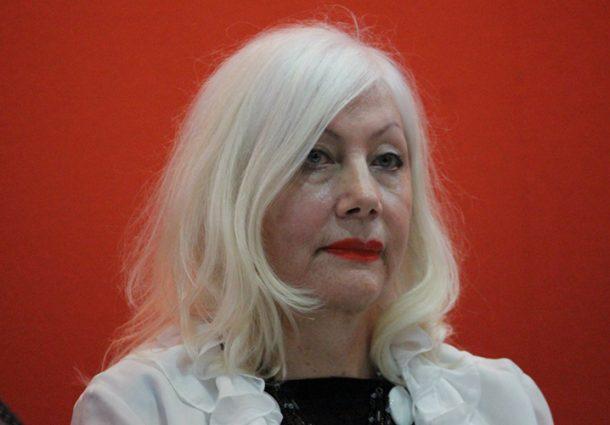 Тамара Булевич презентовала свою новую книгу «Тайга заповедная»