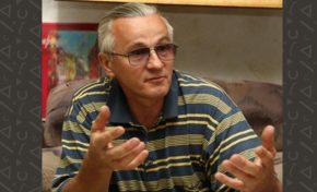 Балышев Николай Александрович