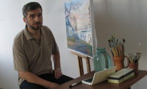 Бородин Виктор Михайлович