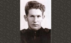 Боровец Вениамин Степанович