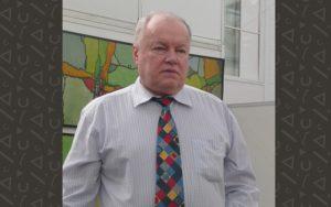 Бычинский Владимир Николаевич
