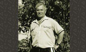 Ежов В.И. Некролог