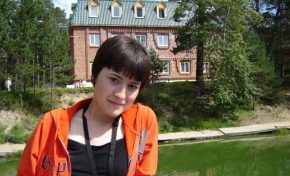 Карбаинова Анна