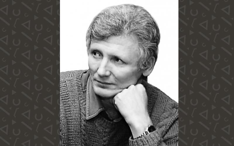 Встреча с писателем А. В. Леонтьевым