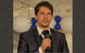Михалёв Александр Геннадьевич