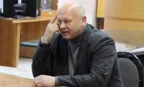 Миронов Вячеслав Николаевич