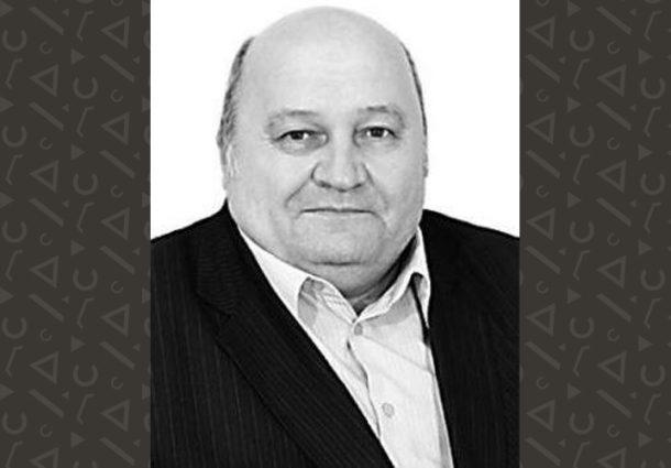 Пшеничников Виталий Федорович