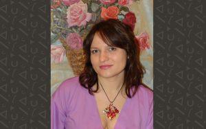 Шачнева Варвара Геннадьевна