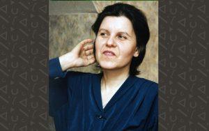 Вотинцева Лариса Леонидовна