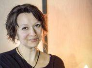 Ольга Левская стала дипломантом международного поэтического конкурса «Эмигрантская лира»