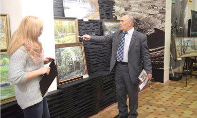 В Казачинском, Лесосибирске и Енисейске пройдёт День искусства