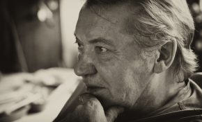 Валерию Кудринскому вручили медаль Российской академии художеств