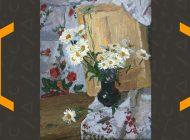 Выставка живописи Андрея Кольцова