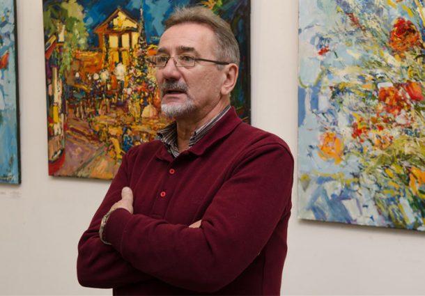 Красноярцев приглашают познакомиться с красками «Южной палитры»
