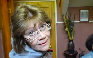 Встреча с поэтессой Т. Долгополовой @ Библиотека им. Н. Некрасова | Красноярск | Красноярский край | Россия