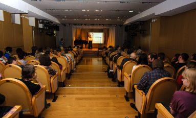 В Красноярске назовут имена лауреатов краевого литературного конкурса имени И. Д. Рождественского