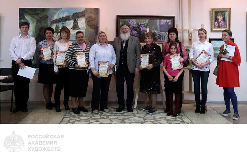 Объявлены имена победителей Всероссийского конкурса детского художественного творчества «Снегири 2018»