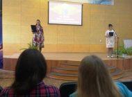 Завершился конкурс исполнителей художественного слова, посвященный  110-летию со дня рождения Сергея Сартакова