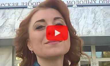 Ольга Кошка