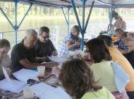 Завершился межрегиональный литературный семинар «Лит_СП_лаВ»