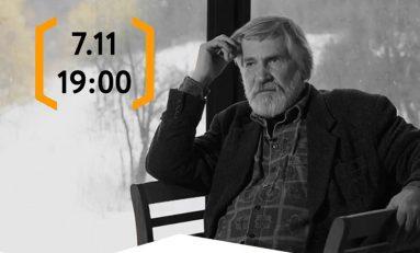 Повторный показ фильма «Параджанов Тарковский Антипенко»