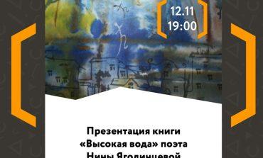 Презентация книги Нины Ягодинцевой (Челябинск)