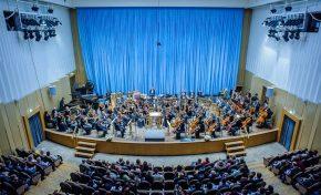 Красноярск встречает IV Сибирский фестиваль современной музыки