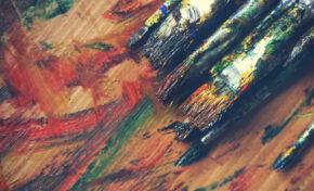 Дом искусств объявляет конкурсный отбор произведений изобразительного искусства
