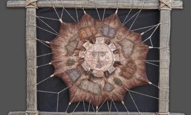 «Таймыр – Земля предков»: выставка Юлии и Евгения Поротовых