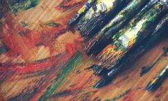 31 марта завершится приём заявок на конкурсный отбор произведений изобразительного искусства