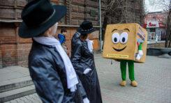 Красноярск встречает VII Всероссийский литературный фестиваль «Книга. Ум. Будущее.»