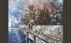 Работы Юрия Корнилова
