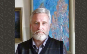Карбушев Сергей  Семёнович