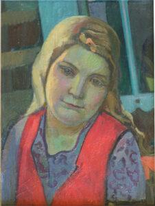 Зражевская В.Т.. Анюта, 1999