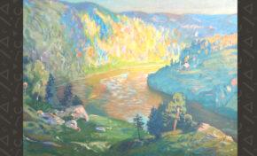 Работы Анны Шишкиной