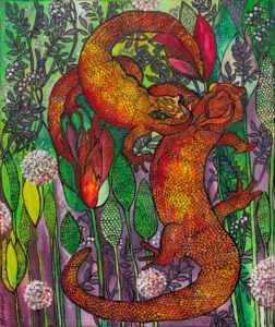Валевская - Цветущий папоротник