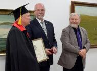 Сергей Тимохов стал почетным членом Российской академии художеств