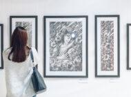 Как организовать крупную выставку? Часть 1