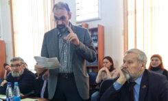 """Круглый стол """"Писатели на берегах Енисея"""""""