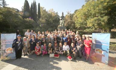 Литературный фестиваль «Чеховская осень 2019» объединил творческих людей со всех уголков мира
