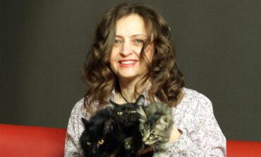 Ольга Гуляева стала победителем на «Кубке мира по русской поэзии 2019»