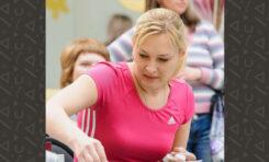 """Анна Гирич проведет мастер-класс по печатной графике для учащихся  МБУДО """"Каратузская детская школа искусств"""""""